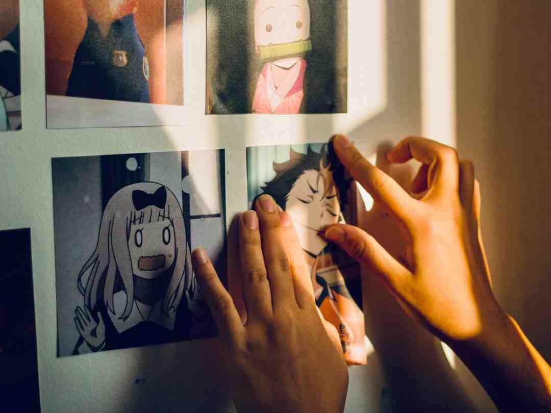 Comment lire un manga