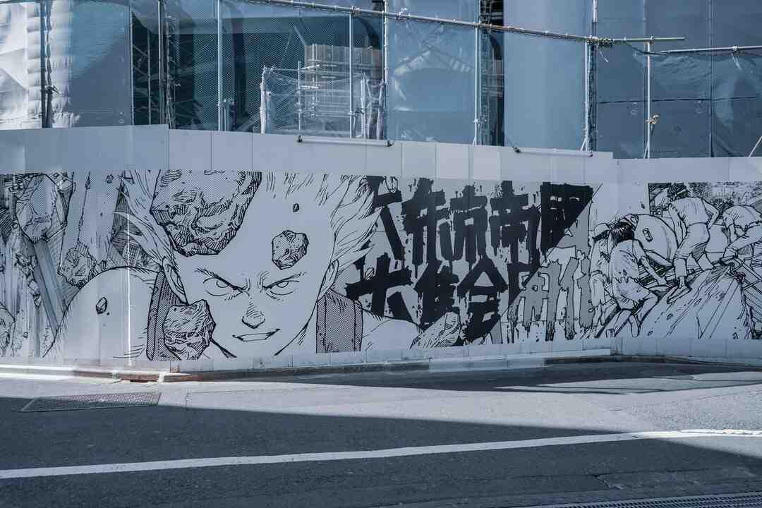 Manga comment dessiner