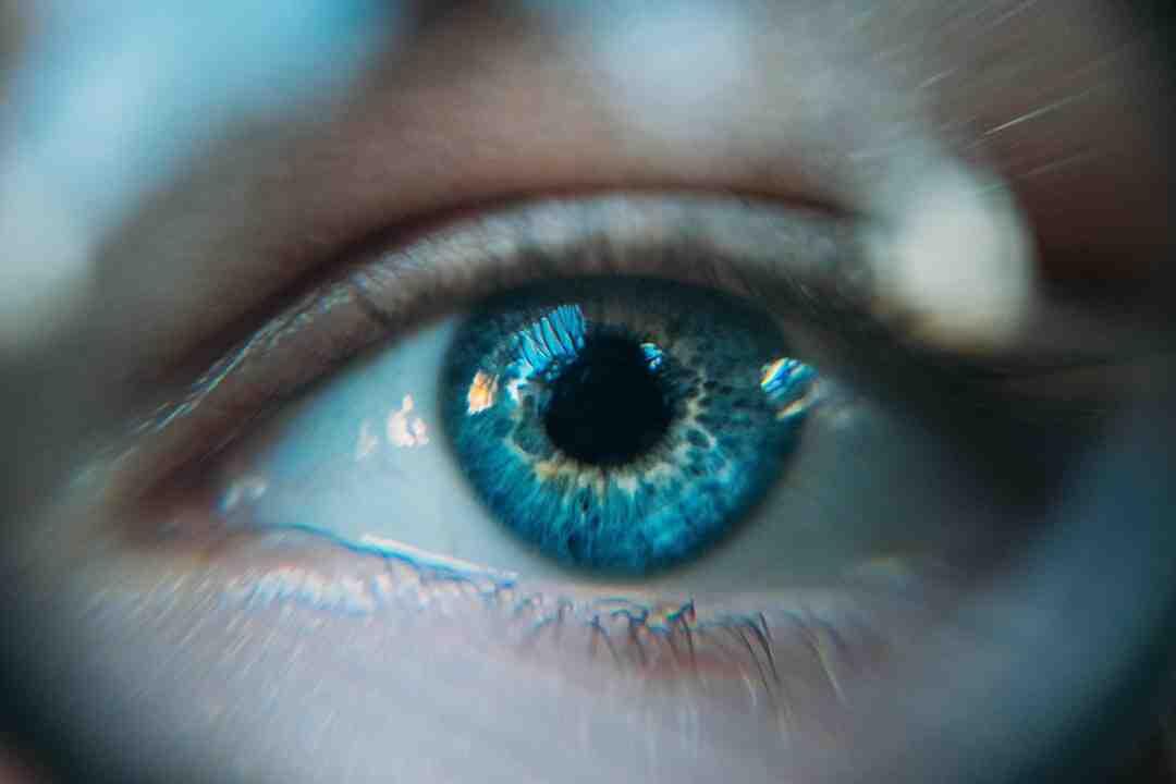 Comment peindre des yeux